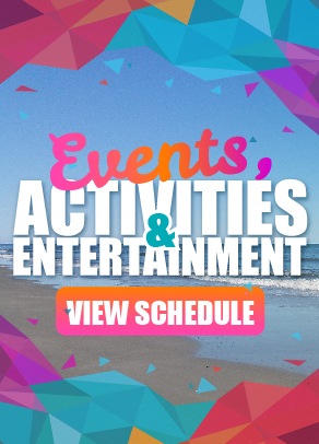 View Events Schedule