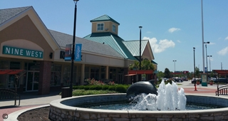 Tanger Factory Outlets