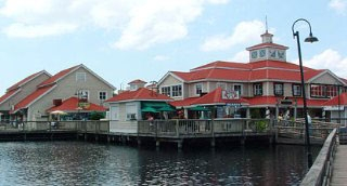 Attractions Close to Ocean Creek Resort, Barefoot Landing