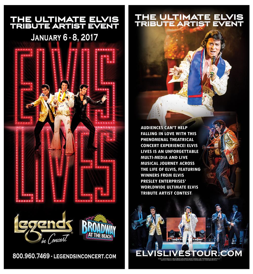 Elvis Lives, Myrtle Beach Elvis Festival