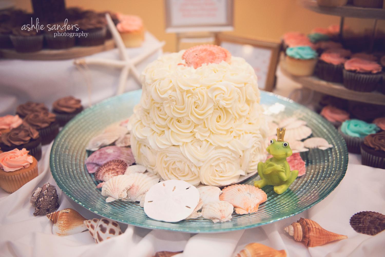 Weddings at Ocean Creek Resort and Receptions